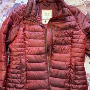 Women's Jacket Abercrombie & Fitch